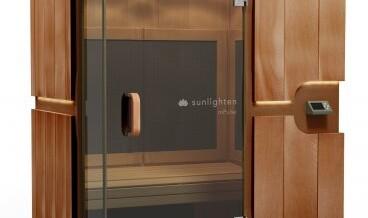 Goedkope sauna kopen bij Equano