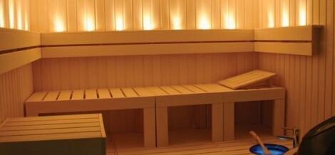 Kiezen voor een gezellig sauna design