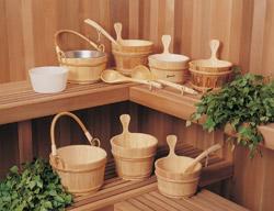 Een nog grotere saunabeleving dankzij de juiste accessoires