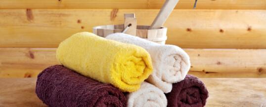 De 20 handigste sauna benodigdheden